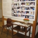 Ausstellung Itsukaichi, Bilderbord