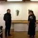 Ausstellung Itsukaichi, Rioji Ikeda