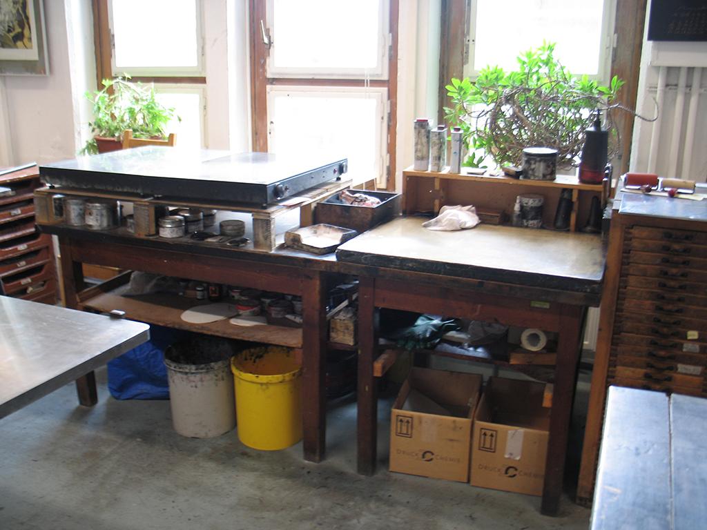 Arbeitstation