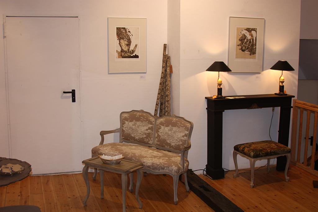 Elbdörfer Galerie, Lotophage 2009