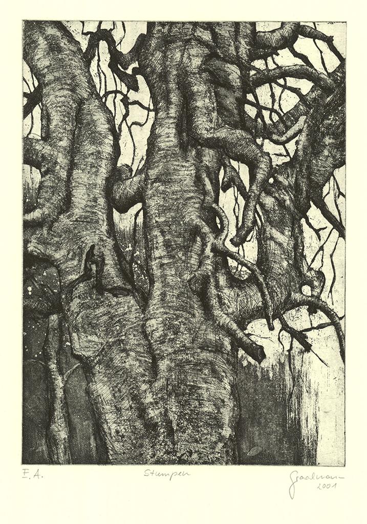 Stumpenbaum