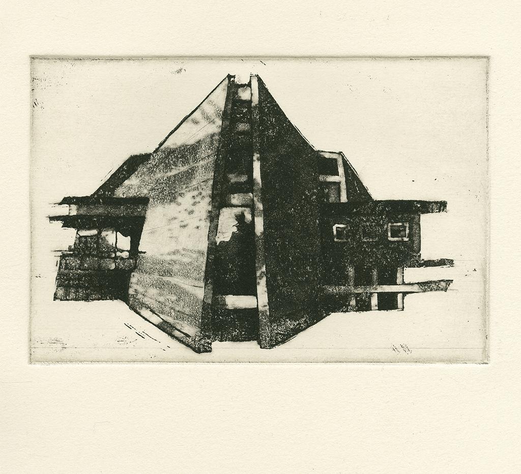 Braunschweiger Dreieckshaus
