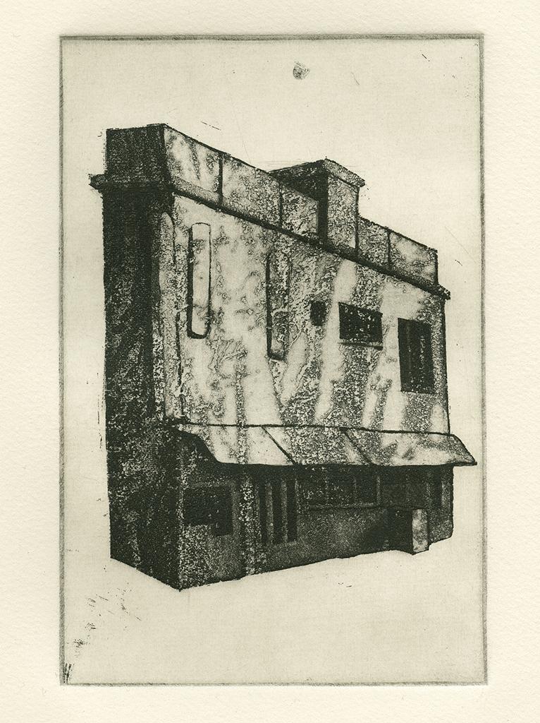 Schmalhaus