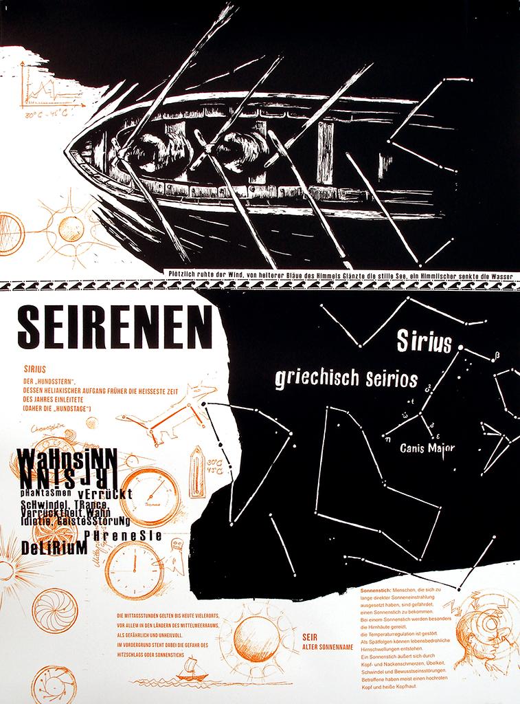 Sirenen Seite 1