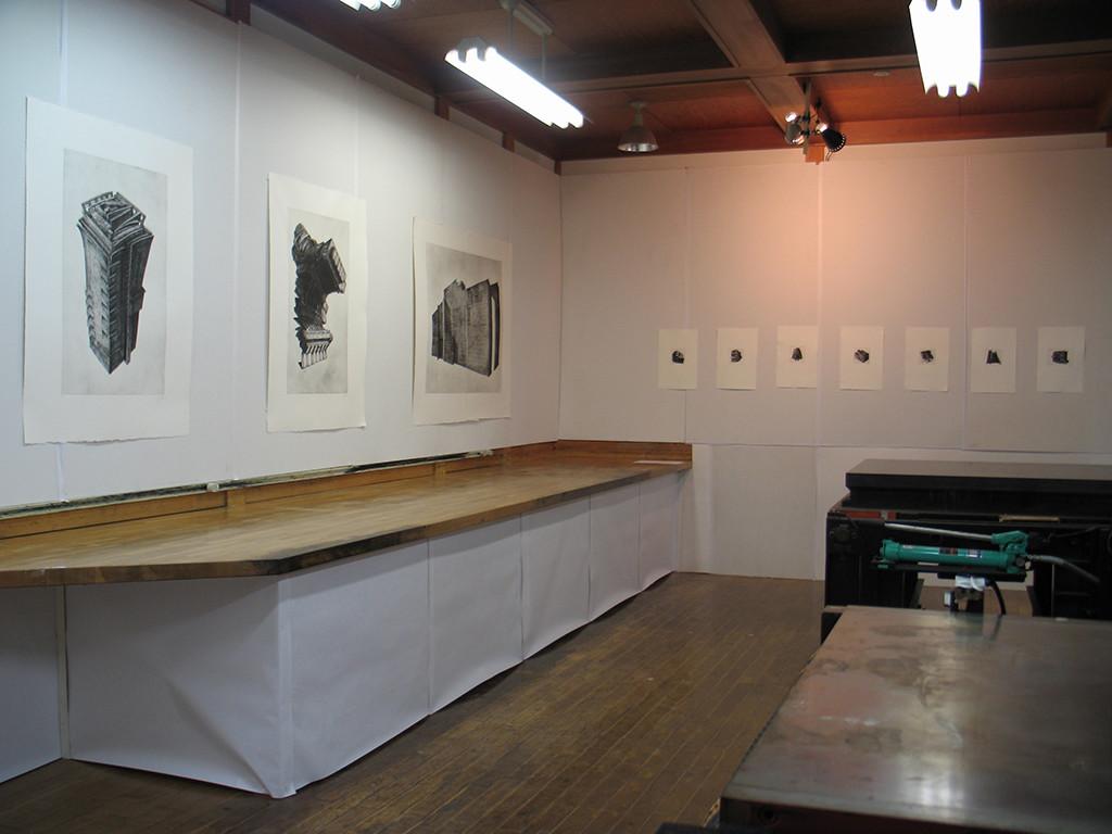 Ausstellung Itsukaischi 2013