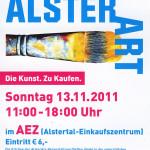 AlsterArt Flyer
